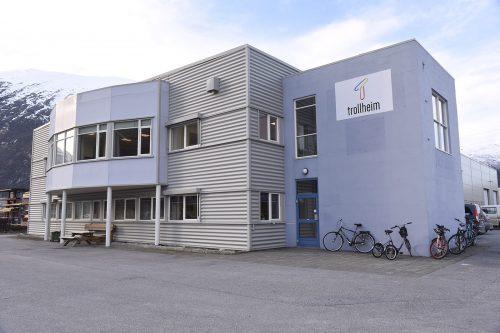 Trollheim avdeling Sunndal